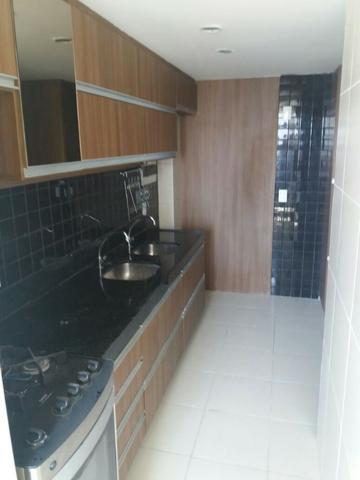 Apartamento para venda com três dormitórios no Engenheiro Luciano Cavalcante - Foto 14