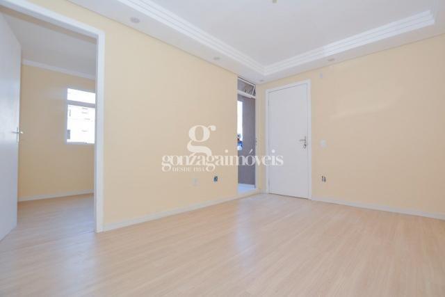 Apartamento para alugar com 2 dormitórios em Campo de santana, Curitiba cod: * - Foto 3