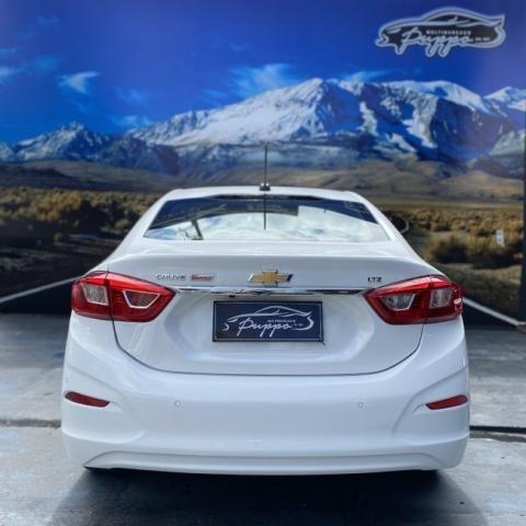 Chevrolet Cruze Sport LTZ 1.4 - Foto 7