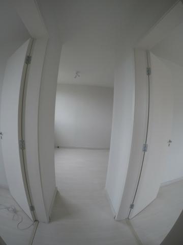 Alugo Excelente apartamento -6º andar , 50m² de área privativa no Pinheirinho - Foto 12