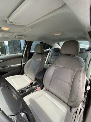 Chevrolet Cruze Sport LTZ 1.4 - Foto 5