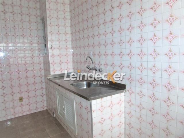 Apartamento para alugar com 2 dormitórios em Rio branco, Porto alegre cod:11243 - Foto 6