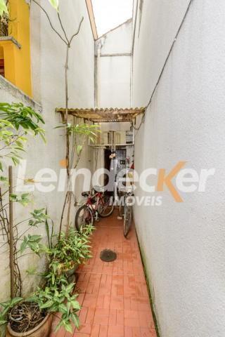 Casa para alugar com 3 dormitórios em Rio branco, Porto alegre cod:15864 - Foto 18
