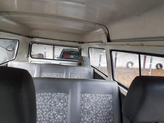 VW Kombi 2006 + GNV Lotação !! - Foto 9