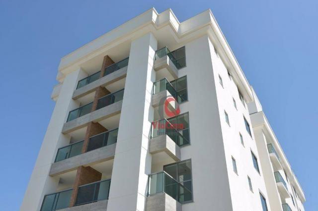 Excelente apartamento com elevadoras Ostras/RJ - Foto 2