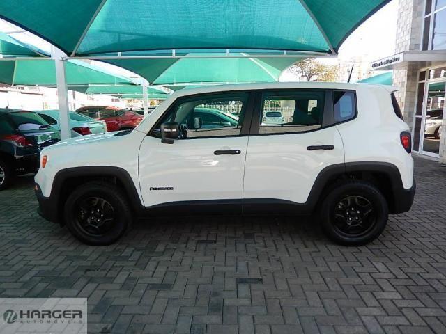 Jeep Renegade 1.8 MT - Foto 11