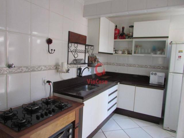 Casa 4 quartos à venda no Miolo do Jardim Mariléa - Foto 17