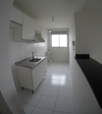 Alugo Excelente apartamento -6º andar , 50m² de área privativa no Pinheirinho - Foto 5