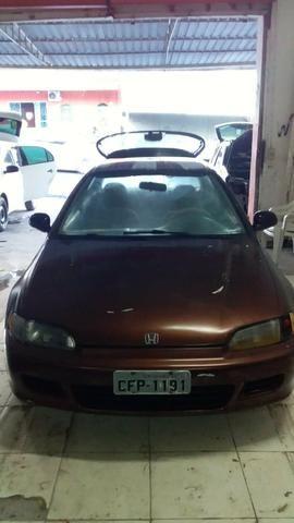 Vendo Honda Dx