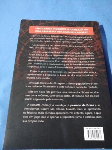 Vendo Livro Não Confie em Ninguém - Foto 2