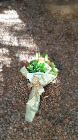 Buquê de Flores Dia dos Namorados - Foto 3