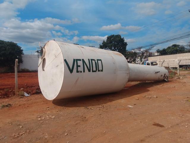Caixa d'água 30000 litros - Foto 2
