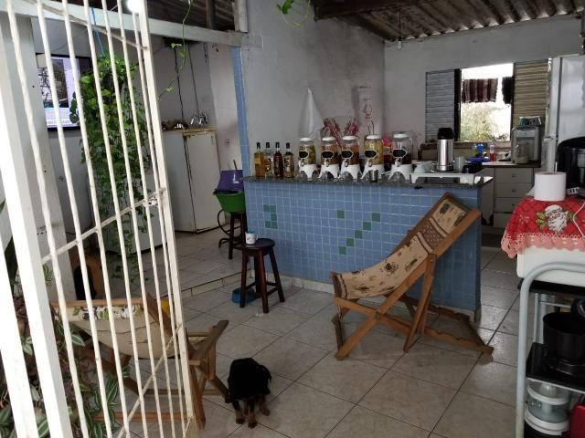 Vende-se ou troca casa pq Amazonas próximo ao buriti shopping - Foto 7