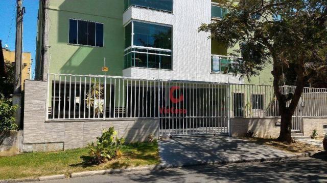 Cobertura residencial à venda, Extensão do Bosque, Rio das Ostras. - Foto 3