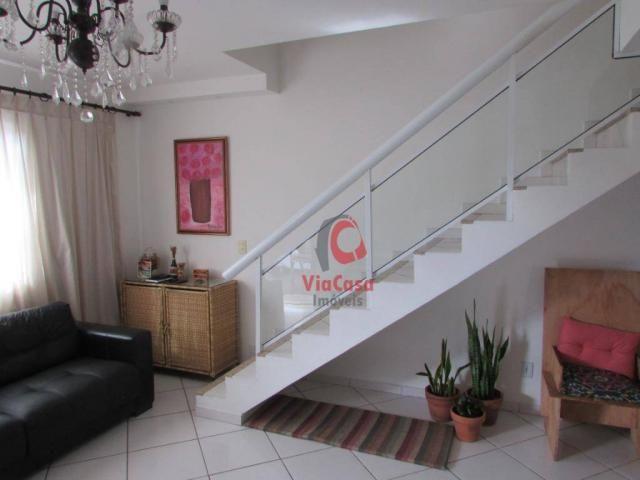 Casa 4 quartos à venda no Miolo do Jardim Mariléa - Foto 10