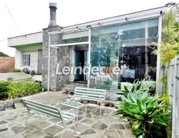 Casa para alugar com 3 dormitórios em Chacara das pedras, Porto alegre cod:17382