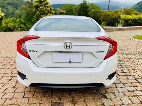 Honda Civic Touring 1.5 - Foto 8