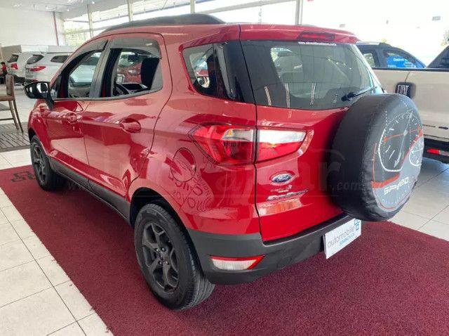Ecosport 1.6 SE Automática - 2016 - Foto 4