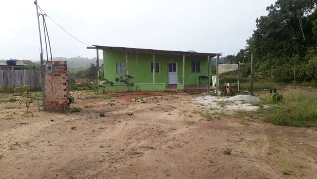 Venda ou troca de Casa em Manacapuru - Foto 5