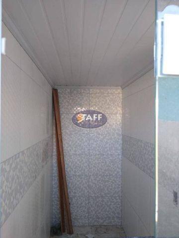 RRR:Casa 2 quartos sendo 1 suite com área gourmet no orla 500 em Unamar-Cabo Frio! - Foto 7