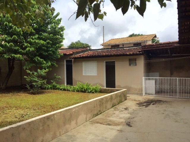 Casa 3qtos 1 suite, quintal, otimo local Prive Atlantico - Foto 9