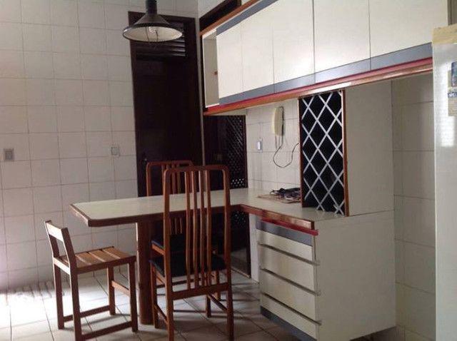 Alugo suíte mobiliada em residência familiar - Foto 10