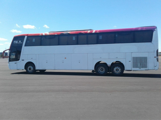 Marca Scania <br>Modelo jum bus 400<br>Ano modelo 2007 - Foto 6