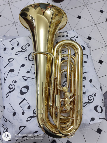 Tuba - Foto 3