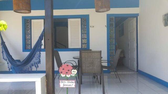 Itapuama - Alugo casa em condomínio, beira-mar, Praia de Itapuama - Foto 7