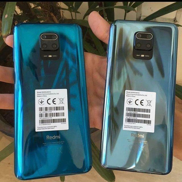 Promocao Xiaomi Redmi Note 9s - 64GB (pronta entrega) - Foto 3