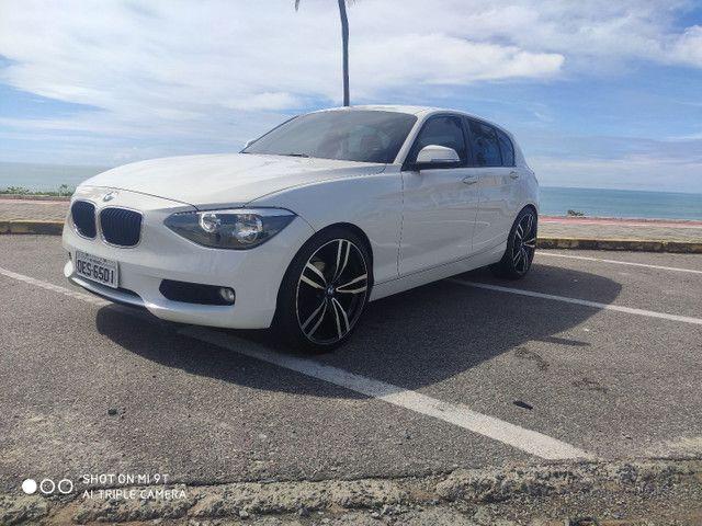 BMW 116i 2014  - Foto 9