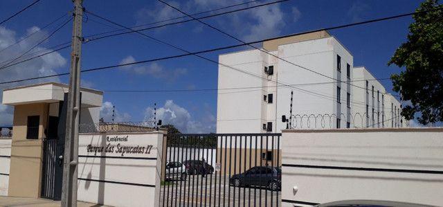 Apartamento no Planalto 2/4 - 43m²
