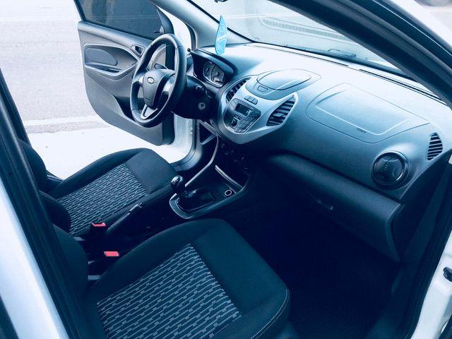 Ford ka SE 2018 completo!!!!!! - Foto 17