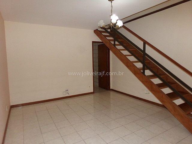 (J4) - Excelente casa a 750 metros do portão da UFJF - Foto 6