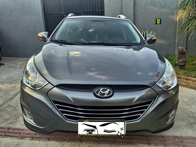Hyundai ix35 2.0L 16v (Flex) (Aut) - Foto 13