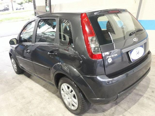 """Fiesta 1.6 2012 """"Baixo Km"""" - Foto 4"""