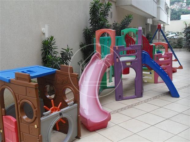Apartamento à venda com 2 dormitórios em Botafogo, Rio de janeiro cod:824735 - Foto 4
