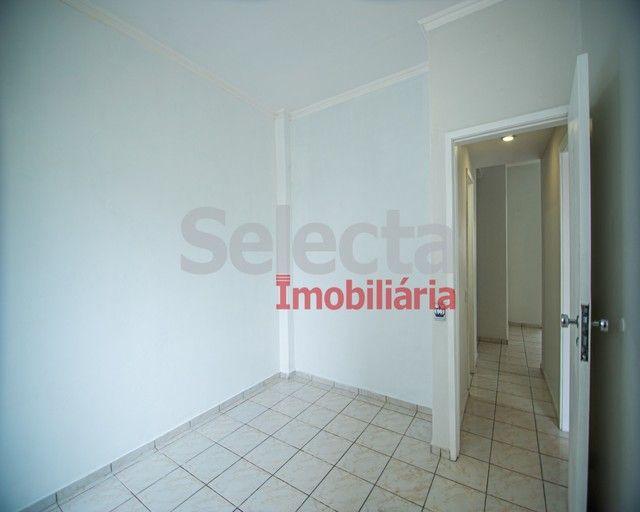 Excelente apartamento reformado na Av. Maracanã com 79m². - Foto 10