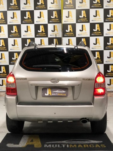 Hyundai Tucson 2.0 16V 2013 - Foto 4