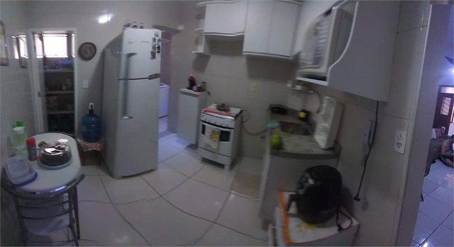 Apartamento à venda com 3 dormitórios em Benfica, Fortaleza cod:REO536767 - Foto 17