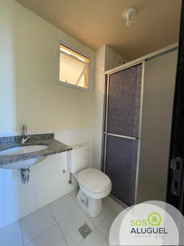 Condomínio Morada do Parque, apartamento 02 quartos sendo 01 suíte.  - Foto 6