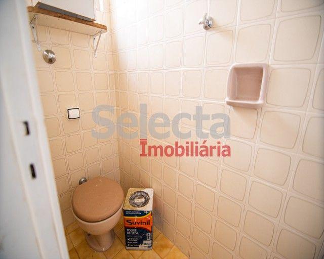Excelente apartamento reformado na Av. Maracanã com 79m². - Foto 20