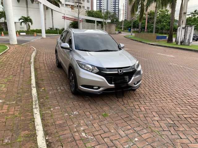 Honda HR-V EXL 15/16 - Foto 3