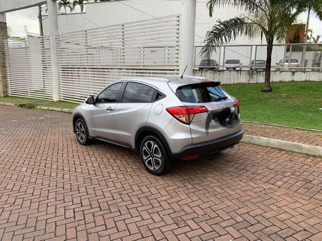 Honda HR-V EXL 15/16 - Foto 4