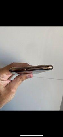 Iphone 11 Pro Max 64gb Gold IGUAL A NOVO todo original  - Foto 4
