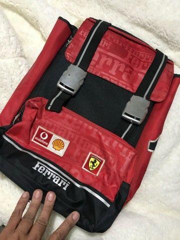 Mochila Ferrari  - Foto 2