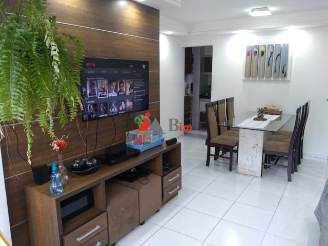 BIM Vende no Rosarinho, 59m², 02 Quartos - Boa localização, com área de lazer - Foto 6