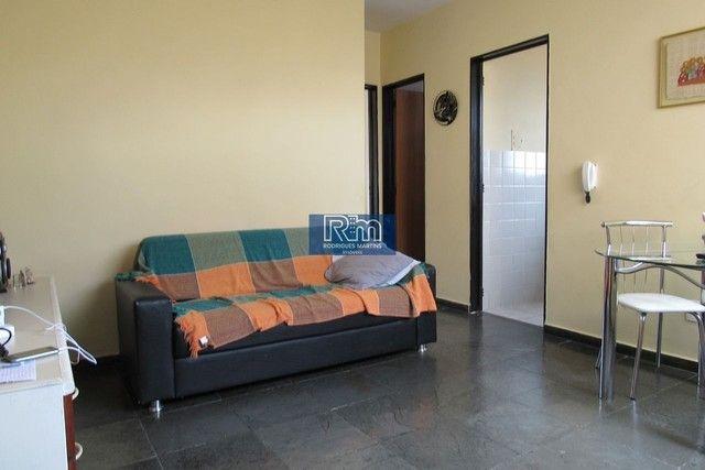 Apartamento à venda com 2 dormitórios em Caiçara, Belo horizonte cod:5732