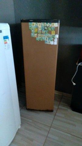 Vendo geladeira e freezer  - Foto 2