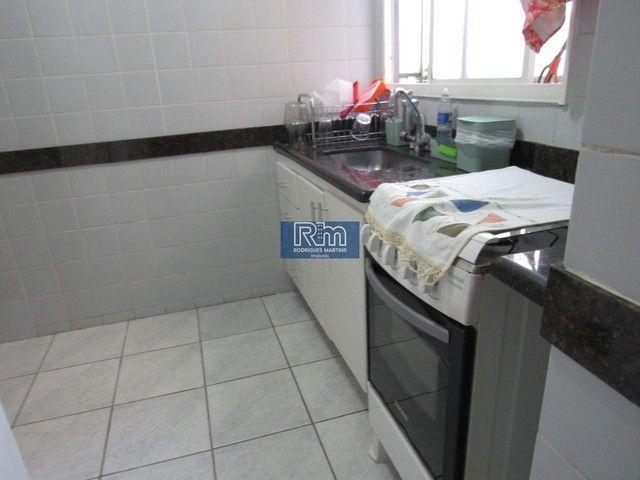 Apartamento à venda com 2 dormitórios em Caiçaras, Belo horizonte cod:6449 - Foto 16